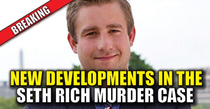 Democrats Were Hacked By <del>Russia</del> Pissed Off Murdered Democrat Insider Seth Rich