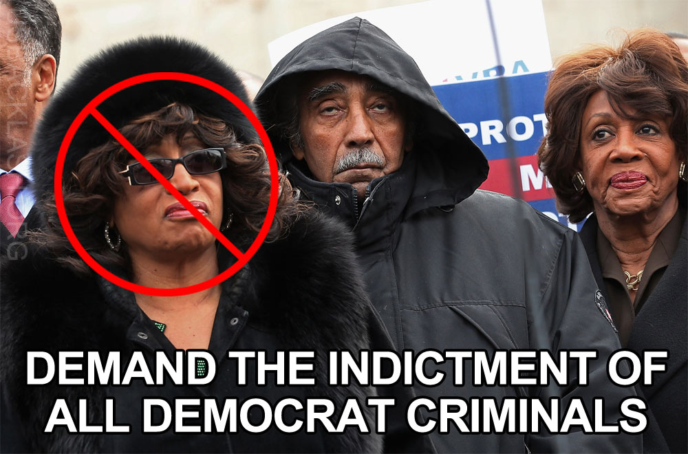Corrupt Democrat Rep. Corrine Brown Found Guilty of Fraud, Conspiracy, Obstruction, Lying on Taxes