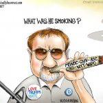 "Democrat Media-Created Terrorist Monster James Hodgkinson Had ""Kill List"" With Other Republicans to Murder"
