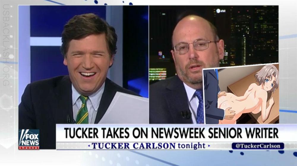 Dumbass Newsweek MSNBC Writer Kurt Eichenwald Admits Watching Porn With Wife & Kids