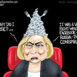 why-criminal-democrat-hillary-clinton-lost-election-cartoon
