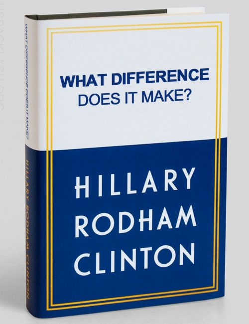 Hillary-Clinton-Book-Spoof-What-Difference-Does-It-Make