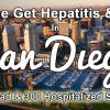 Deadly San Diego Hepatitis Outbreak Has Killed At Least 15 People & Hospitalized Over 300