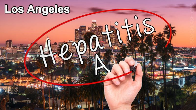 Deadly-California-Hepatitis-A-Outbreak-Spreading-Los-Angeles