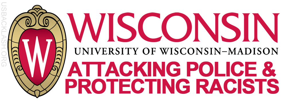 University of Wisconsin Defends Disgusting Police Beheading Video Created By Stupid Racist Students