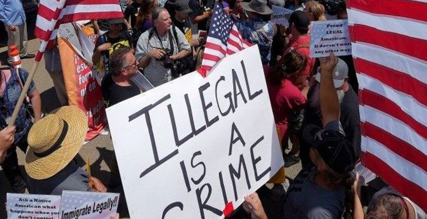 Shitty Fake Conservative Ohio Governor John Kasich Turns Ohio Into Sanctuary State & Opens Doors to Waves of Illegal Immigrants