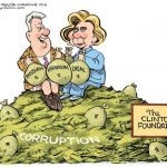clinton-foundation-russian-uranium-deal-corruption-cartoon