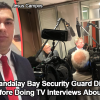 Mandalay Bay Security Guard Jesus Campos Disappears During Cover-Up of Democrat False Flag Operation