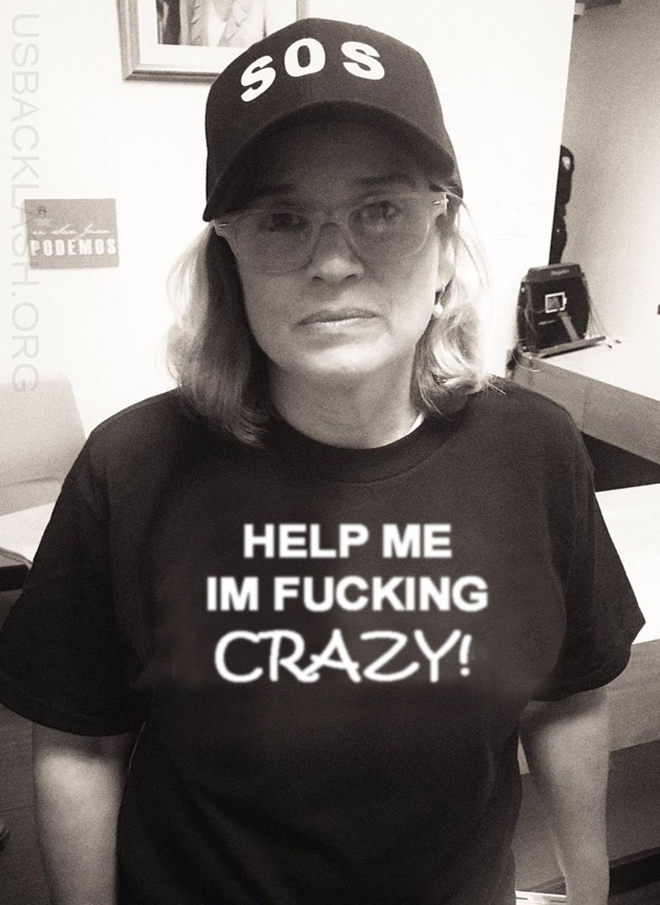 San Juan Mayor Carmen Yulín Cruz Is Unstable Nut-Job Liar