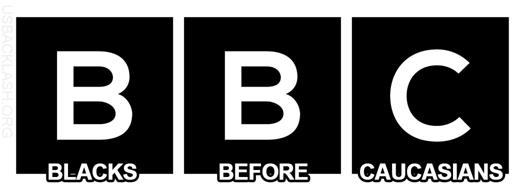 White Applicants Need Not Apply At BBC - Job Positions Open Only To Non-Whites