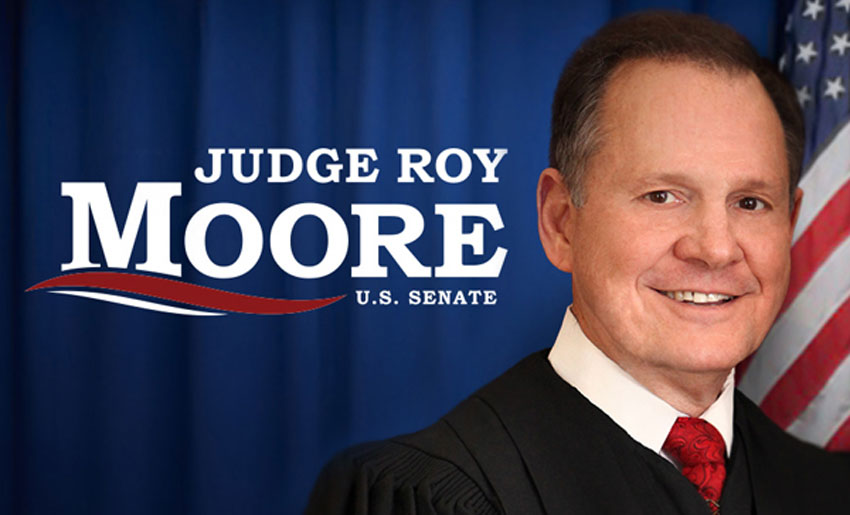New Polls Show Judge Moore Completely Unaffected By Shameful Fake WaPo Democrat Hit Piece
