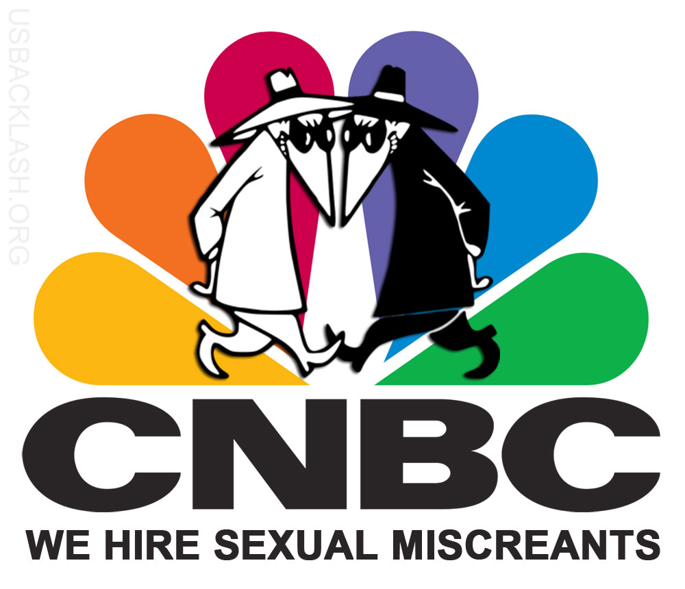 Another NBC Employee Charged With Sexual Misconduct After Secretly Video Recording Teen Nanny