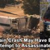 Train Crash Was Probably No Accident – Most Likely Failed Deep State Attempt to Assassinate Republicans