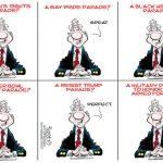 corrupt-dnc-democrat-media-arm-likes-all-parades-except-military-parades-cartoon