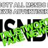 Conservatives Need to Boycott All MSNBC Fake News Advertisers