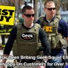 Best Buy's Geek Squad Has Been Helping FBI Illegally Spy on Americans For At Least 10 Years!