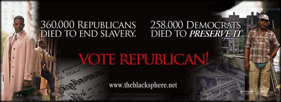 Racist Democrat Party Still Oppresses & Controls Black Slaves ...