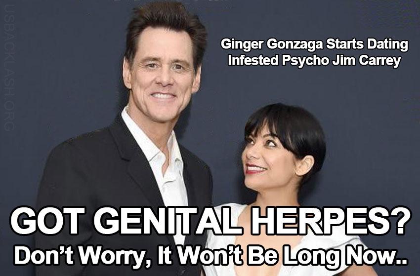 Dating någon genital herpes